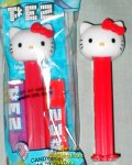 Hello Kitty with Red Bow Pez MIB