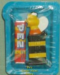 General Mills Honey Nut Cheerios Bee Mini Pez Mint in Blue Box