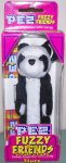 Teddy Friends Series Jade Bear Plush Pez