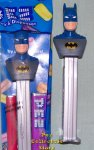 Batman DC Justice League Superhero Pez MIB