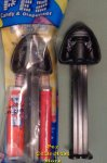 Kylo Ren Star Wars The Force Awakens Pez MIB