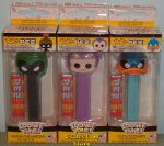 Duck Dodgers Space Cadet Marvin Martian POP!+PEZ Bundle