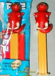 Manny the Mastadon from Ice Age 2 Pez MIB