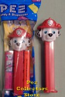 Marshall the Dalmatian Fire Pup from Paw Patrol MIB