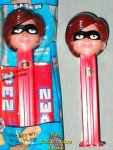 Masked Elastigirl Incredibles Mom Pez MIP