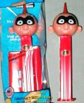 Masked Jack Jack Parr Incredibles Superhero MIP