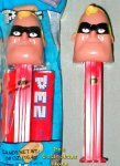 Masked Mr. Incredible Pez Superhero MIP