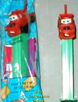 Mater from Disney Cars Pez with Air Breather Painted MIB