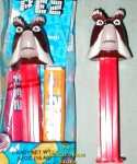 McSqueezy the Squirrel from Open Season Pez MIB!