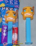 Carl the Robot from Meet the Robinsons Pez MIB
