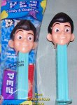 Wilbur from Meet the Robinsons Pez MIB