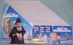 Meet The Robinsons Pez Counter Display 12 count Box