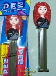Princess Merida Pez from Disney movie Brave MIB