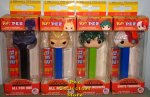 My Hero Academia set of 4 BUNDLE POP!+PEZ