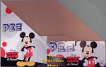 Disney Mickey Mouse and Friends 2016 Counter Display 12 ct Box