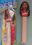 Disney Princess Moana Pez MIB