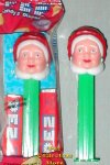 Mrs Clause Pez New for Christmas 2006 MIB
