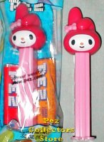 My Melody Pez from Hello Kitty MIB