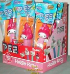 My Melody Set of 10 Pez Great Party Favors!