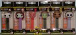 NBC Series 2 Bundle Dappers, Lock, Shock, Barrel - 6 POP!+PEZ