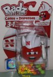Nebraska Huskers Radz Collegiate NCAA Team