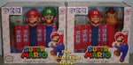 Super Mario Nintendo Twin Packs Pair