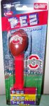Ohio State Buckeyes NCAA Football Pez MOC