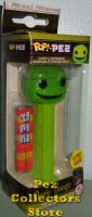 Nightmare Before Christmas Oogie Boogie GITD Funko POP!+PEZ