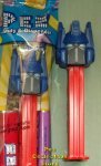Optimus Prime Transformers Pez MIB