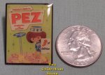 2008 Collectors Guide to Pez 3rd Edition Lapel Pin