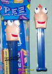 Phineas Flynn Pez Dispenser MIB