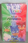 2019 PJ Masks Pez Counter Display Box