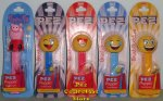 Brush Buddies Emoji and Peppa Pig Pez Toothbrush Set MOC