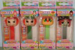 H.R. Pufnstuf BUNDLE Cling Clang Puf and Witchiepoo POP!+PEZ