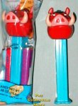 Pumba Pez from Lion King MIB