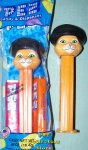 Puss-N-Boots Pez from Shrek the Third MIB