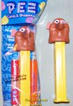 Ratatouille Emile the Fat Rat Pez MIB