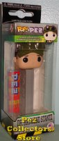 Ghost Busters Dr. Raymond Stantz POP!+PEZ