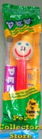 Red FoodMaker copyright Jack In The Box Promo Pez MIB