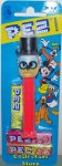 European Disney Ducktales Scrooge McDuck Pez on Neon Red MOEC