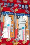 Set of 2 Limited Edition Walgreens Pez Trucks MIP