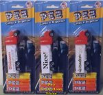 Set of 3 2013 Walgreen Promotional Pez Trucks MOC