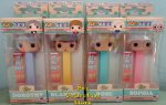 Golden Girls Set of 4 Funko POP!+PEZ Bundle