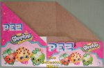 Shopkins Pez Counter Display 12 ct Box