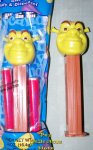 Shrek Pez from Shrek the Third MIB