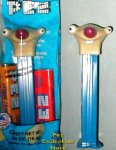 Sid the Sloth from Ice Age 2 No Eyelid Pez MIB