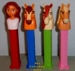 European Spirit Riding Free Pez Loose