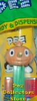 Spud Pez from Bob the Builder MIB!