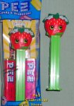 Strawberry Kiss Shopkins Pez MIB