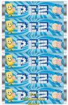 1 package of 6 rolls Sugar Cookie Flavor Pez Candy Refills